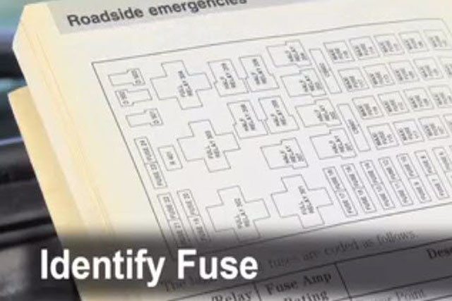 Fuse Box In Audi Q5 : Audi q why aren t daytime running lights working properly