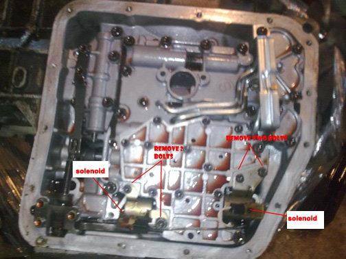 toyota camry 1997 2006 transmission diagnostic guide camryforums. Black Bedroom Furniture Sets. Home Design Ideas