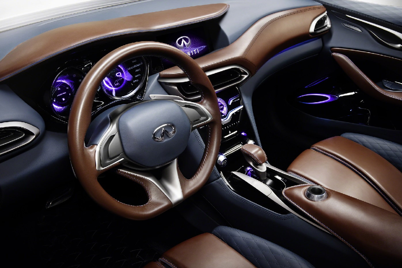 2017 Infiniti QX30: News, Pricing and Release Date
