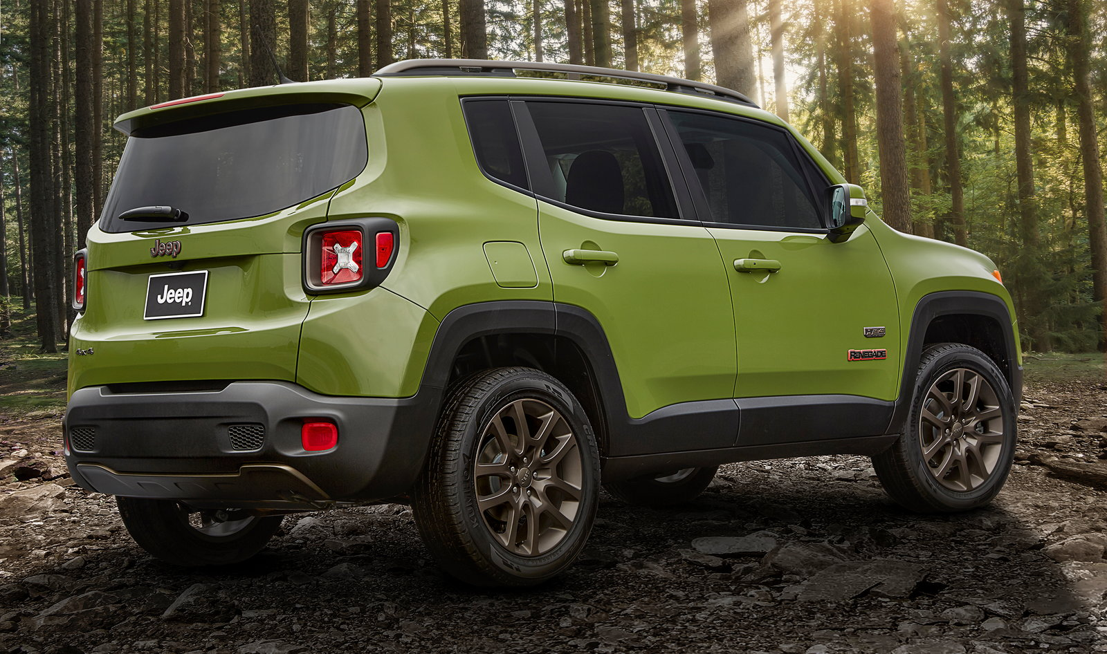 2020 Jeep Renegade: Preview, Pricing, Release Date