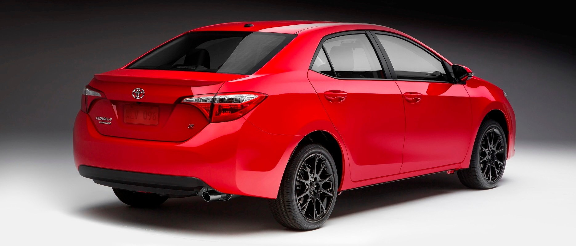 2016 toyota corolla news pricing and release date. Black Bedroom Furniture Sets. Home Design Ideas