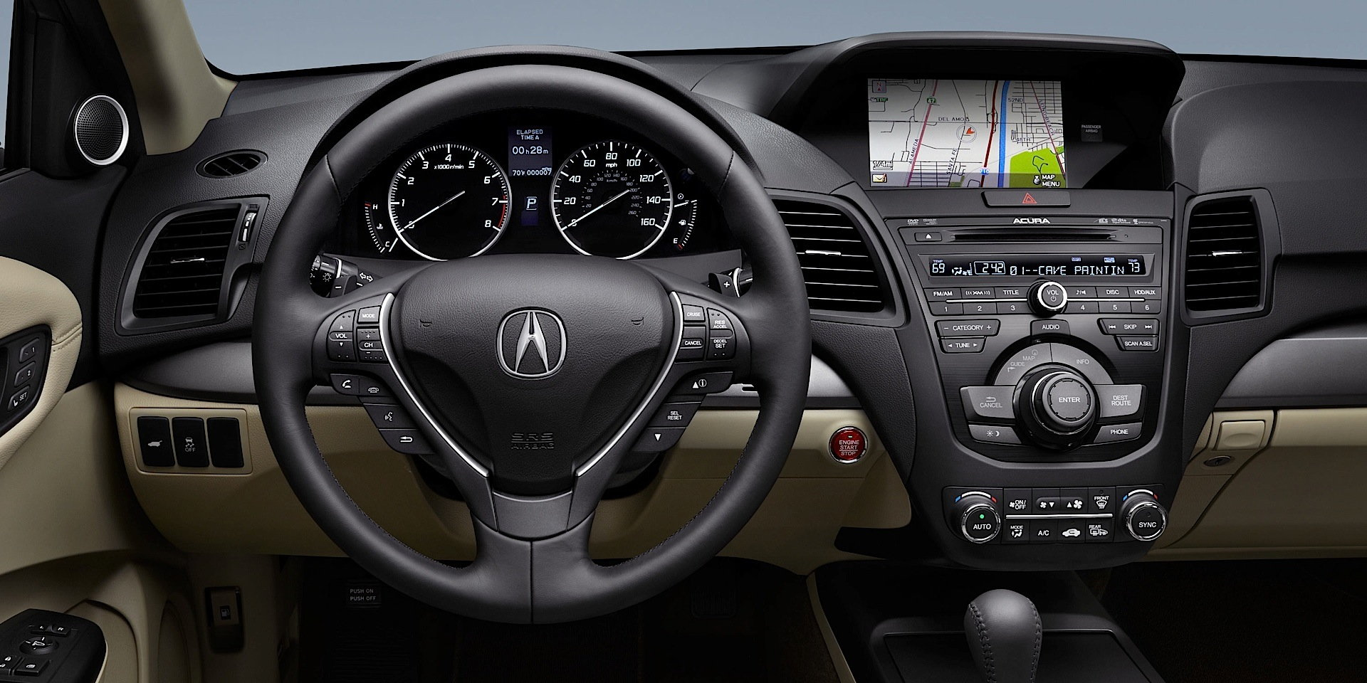 2016 acura rdx styles features highlights. Black Bedroom Furniture Sets. Home Design Ideas