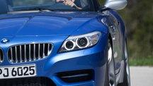 2017 BMW Z2