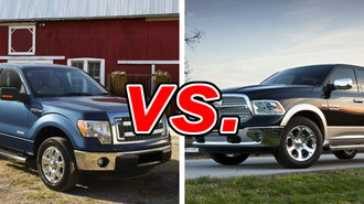 compare 2014 chevy and dodge 1ton commercial trucks. Black Bedroom Furniture Sets. Home Design Ideas