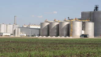 E85 Ethanol Plant