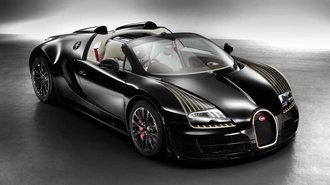 average bugatti owner owns 84 cars carsdirect. Black Bedroom Furniture Sets. Home Design Ideas