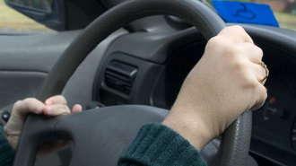 Motorist Handicap Driving