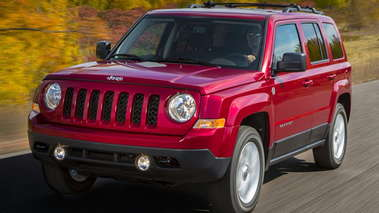 2017 jeep patriot preview pricing release date. Black Bedroom Furniture Sets. Home Design Ideas