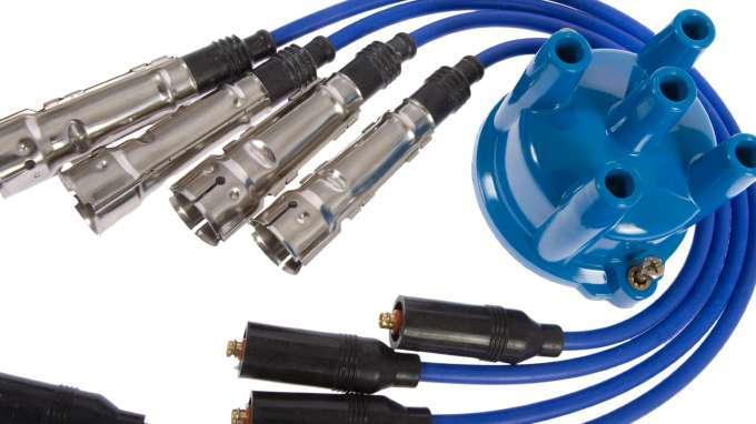 How Often Should You Change Spark Plugs >> How to Tell If You Have a Faulty Distributor - CarsDirect