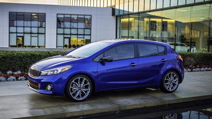 2014 Kia Forte 5 Release Date   2017 - 2018 Best Car Reviews