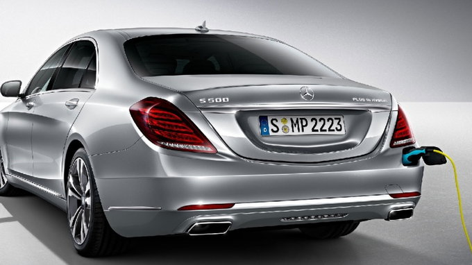 New mercedes benz s550 plug in hybrid priced identically for 2017 mercedes benz s550 plug in hybrid