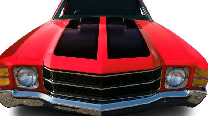 Cheap Muscle Cars For Sale >> Old School Muscle Cars: Ones to Buy and Ones to Avoid - CarsDirect
