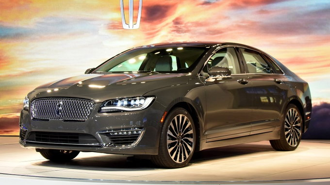 2017 lincoln mkz redesign info pricing release date. Black Bedroom Furniture Sets. Home Design Ideas