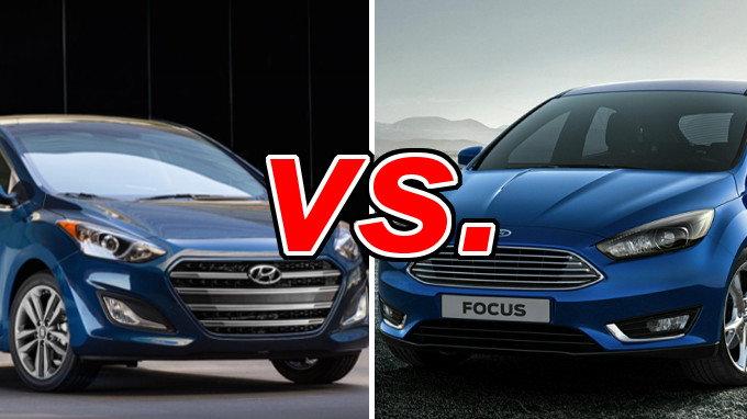 Build Your Own Subaru >> Hyundai Elantra GT vs. Ford Focus - CarsDirect