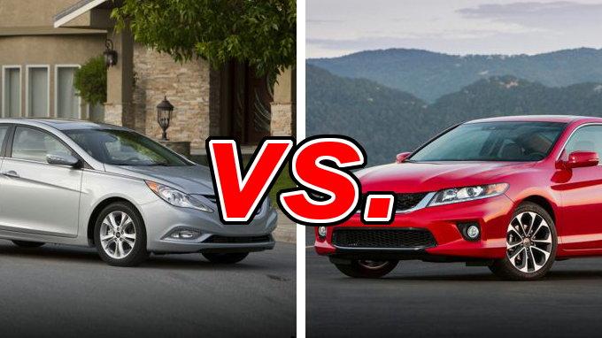 Honda accord vs hyundai sonata carsdirect for Hyundai sonata vs honda civic