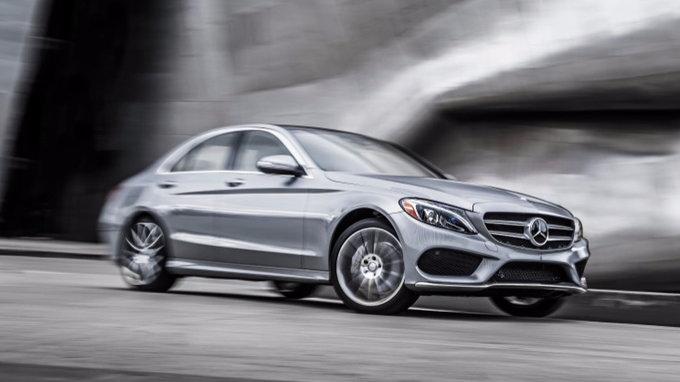 Mercedes Pricing Analyst
