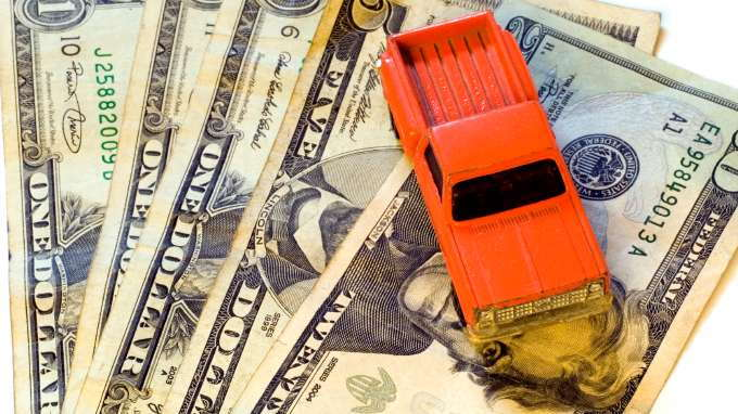 Used Truck Value Research Tips Carsdirect