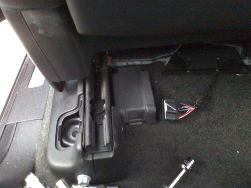 Chevrolet Silverado Gmt800 Gmt900 K2xx Why Do Heated Seats