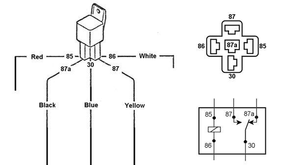Dodge Ram 1999-2001 How To Replace Headlamp Relay