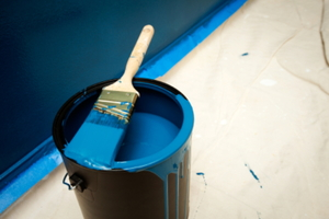 How to Save Frozen Latex Paint