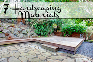 Hardscaping: An Alternative to a Plant-Based Landscape