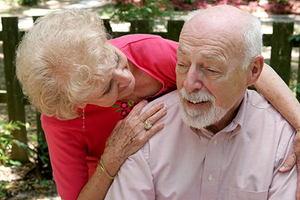 Alzheimer's - Keeping The Brain Active