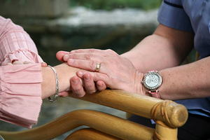 Making the Nursing Home Decision
