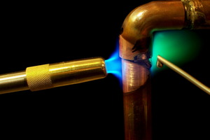 How to Cut and Join Copper Pipe