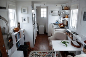 5 Tiny Homes You'll Want to Move Into Now