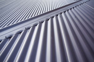 How to Cut Corrugated Sheet Metal