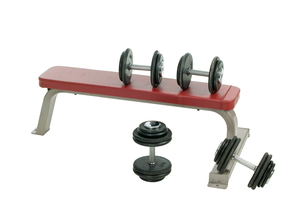 How to Make a Home Gym Bench