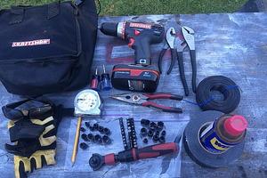 Assemble Your EDC Tools Go-Bag