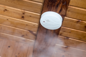 Where to Install Smoke and CO Alarms