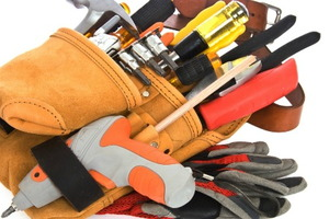 2012 Holiday Gift Guide for a Home Handyman