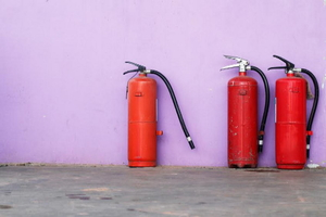 How to Choose and Use a Fire Extinguisher