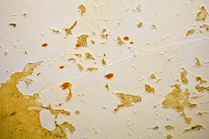 How to Remove Adhesive from Drywall