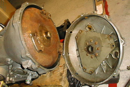 Signs Of A Bad Transmission >> 6 Signs of a Bad Torque Converter | DoItYourself.com