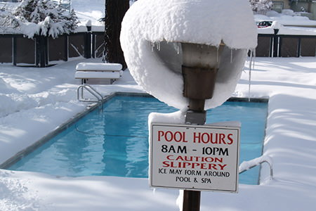 Swimming Pool Maintenance And Seasonal Care