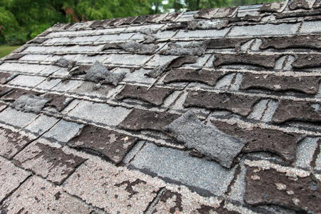 4 Warning Signs You May Need A New Roof Doityourself Com