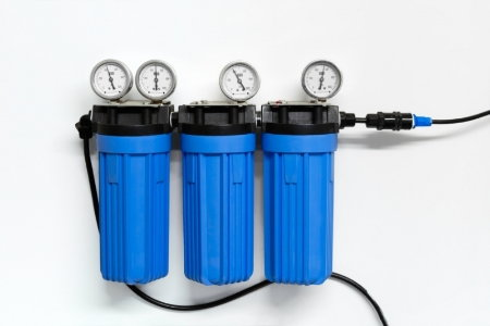 Install A Whole House Or Under Sink Water Filter