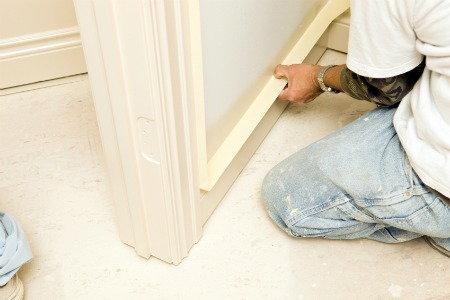 Preparing Interior Walls For Painting Sandpaper Grit