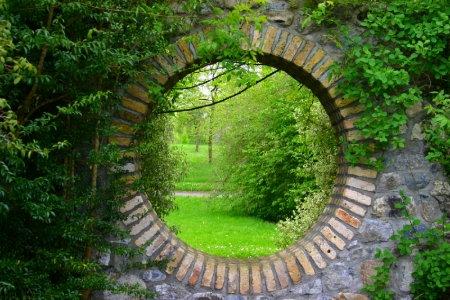 Garden Wall Ideas DoItYourselfcom