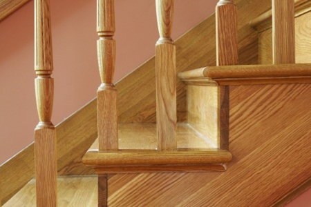 clear non slip stair treads for wood 2