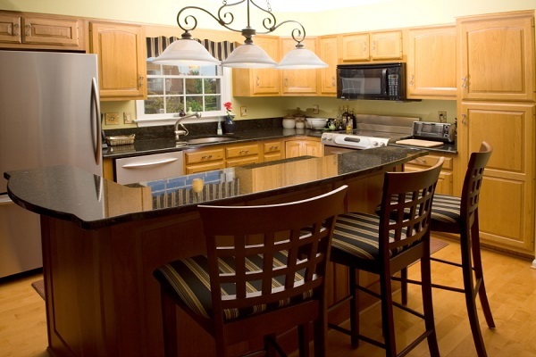 Step-by-Step Guide To Building A Kitchen Island