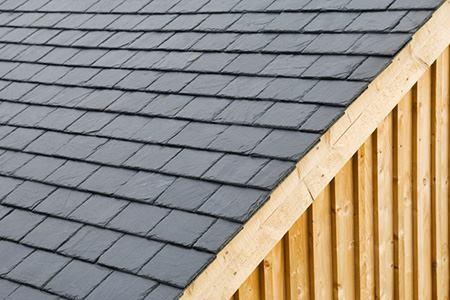 How To Shingle Your Shed Roof Doityourself Com