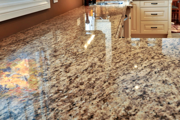 Water Marble Countertop : How to repair granite countertop chips doityourself