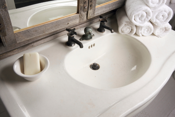 How To Clean Cultured Marble Vanity Tops Doityourself Com