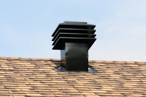 Recommended Roof Venting : Attic fan options to consider now doityourself