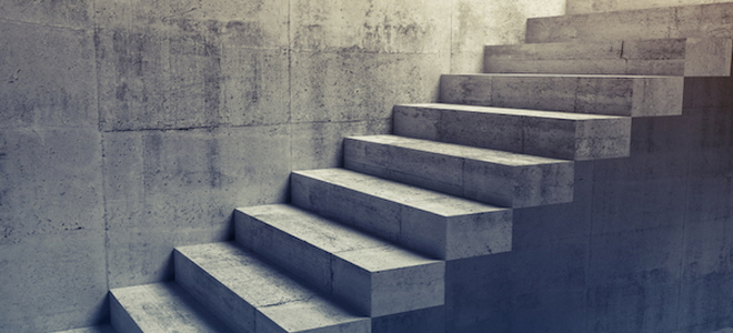The Best Concrete Stair Coverings