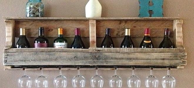 5 Creatively Fun Diy Wine Storage Ideas Doityourself Com